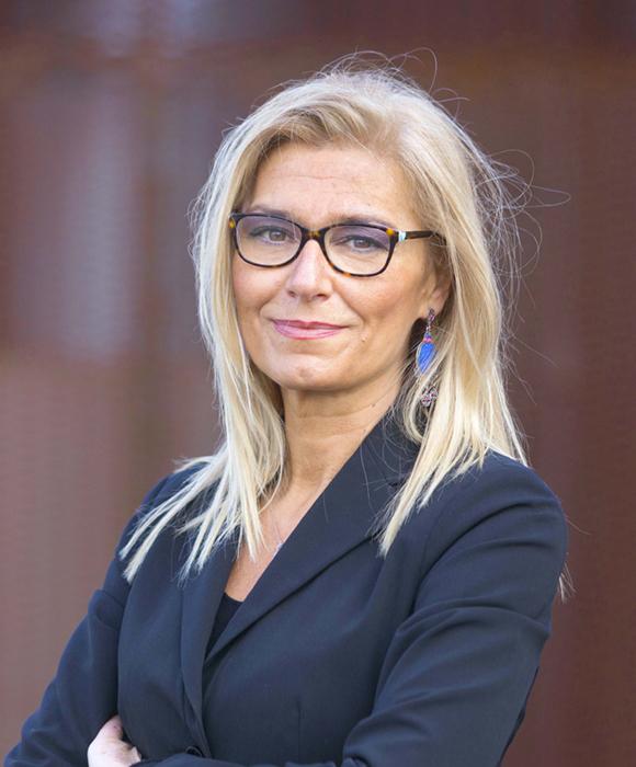 Moira Canestrini